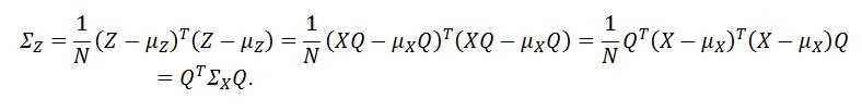 Метод главных компонент (PCA)